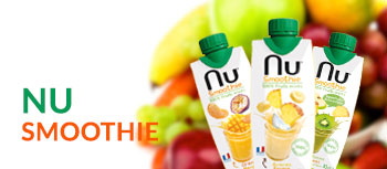 Nu Smoothie Product Button