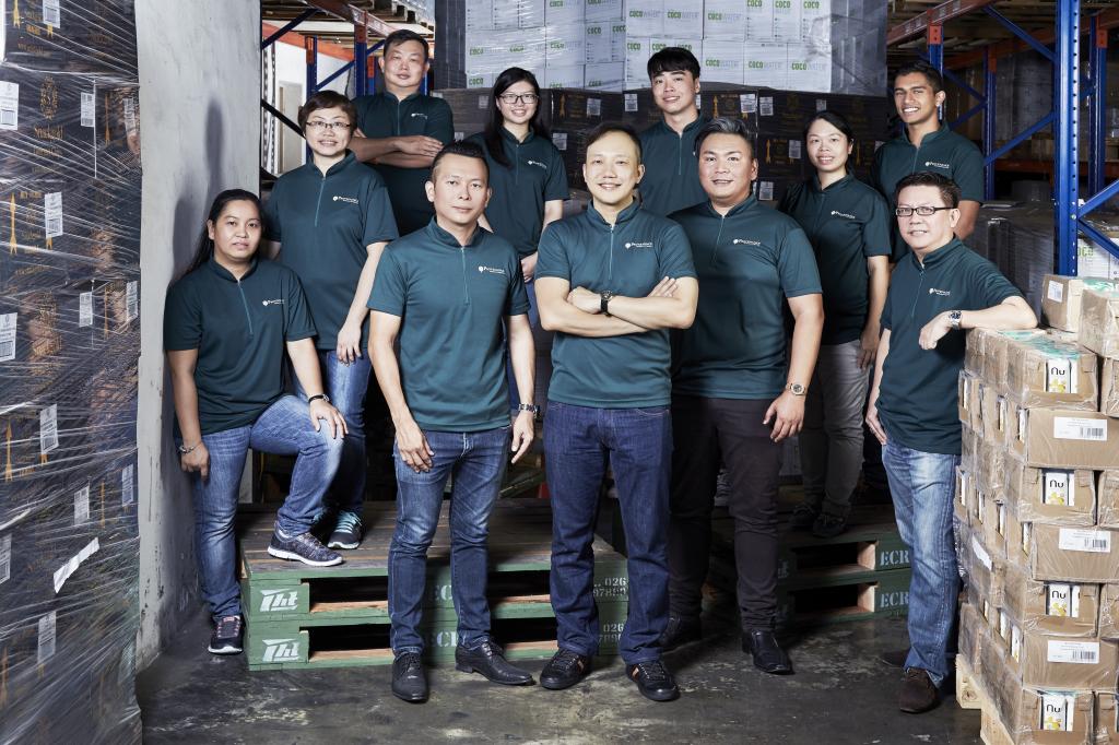 Provenance HK Team