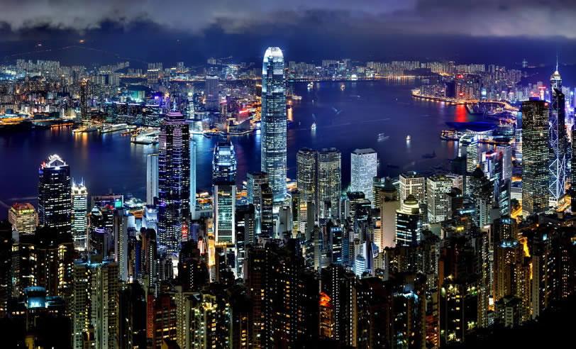 Provenance in Hong Kong