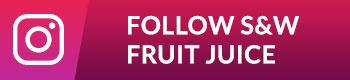 S&W Fruit Juice Instagram Button Small