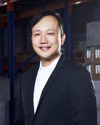 Mr Kevin Tan