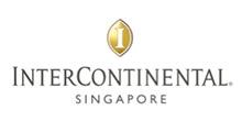 Intercontinental Client Logo