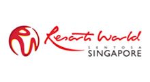 Resorts World Client Logo