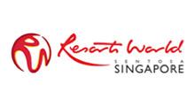 Resorts World Client Logo