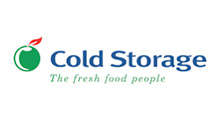 Cold Storage Client Logo