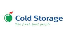 Cold Storage Client Logo