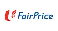 Fairprice Client Logo