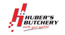 Hubers Client Logo