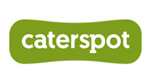 Caterspot Client Logo