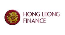 Hong Leong Finance Client Logo