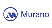 Murano Client Logo