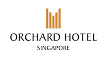 Orchard Hotel Client Logo
